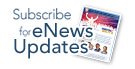 Sign up for  our eNews email